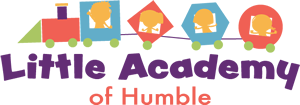 Little Academy of Humble Logo