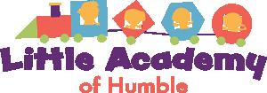 Little Academy of Humble Logo
